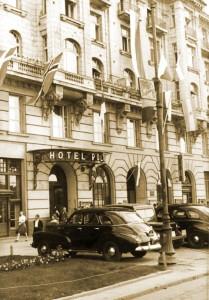 varsavia-albergo